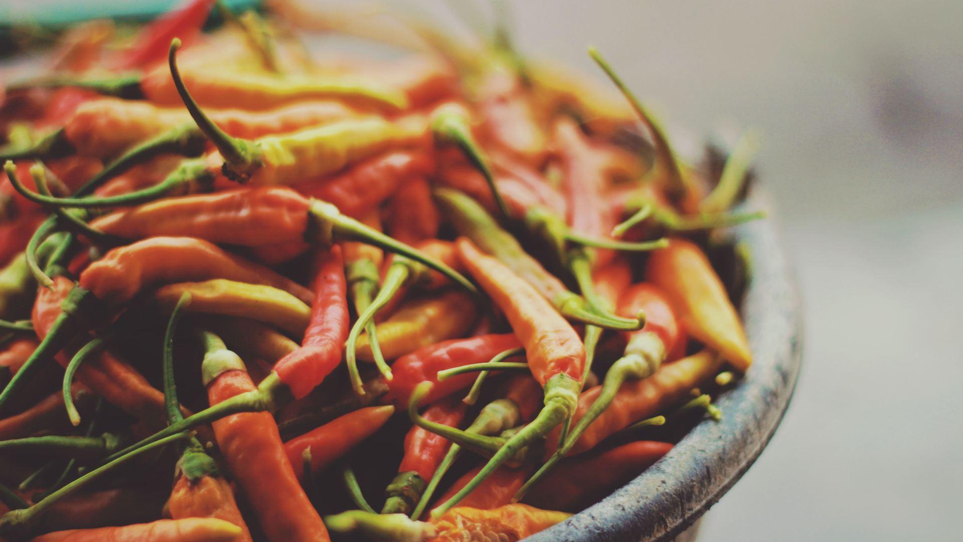 Mad til mange - nemt og billigt med Chili Con Carne