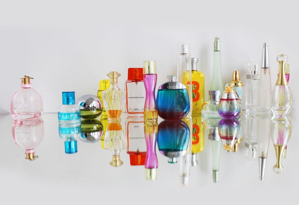Hvordan vælger jeg den rette parfume?